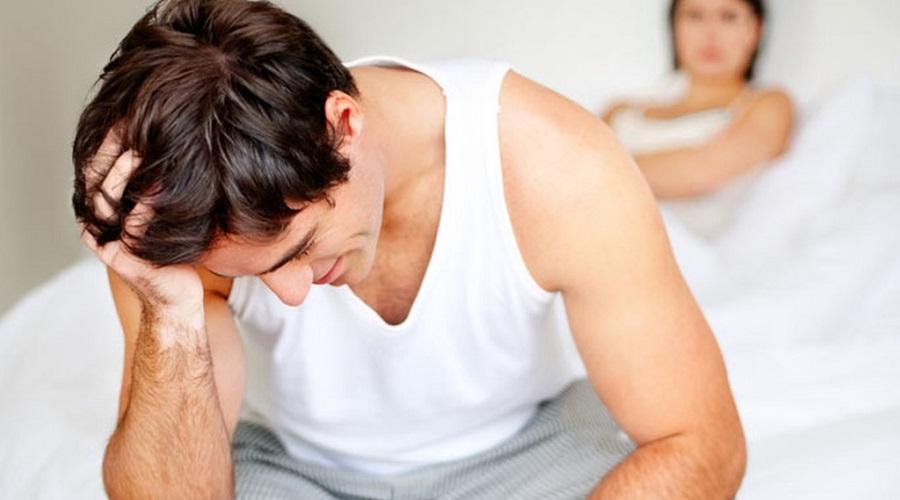 Восстановление эректильной дисфункции